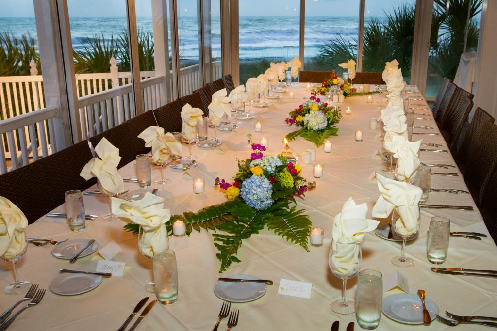 Birthday Party at the Boca Grande Club