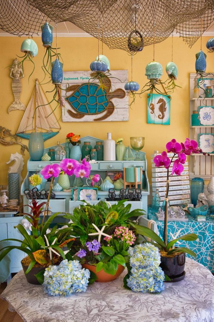 Store Interior Photograph