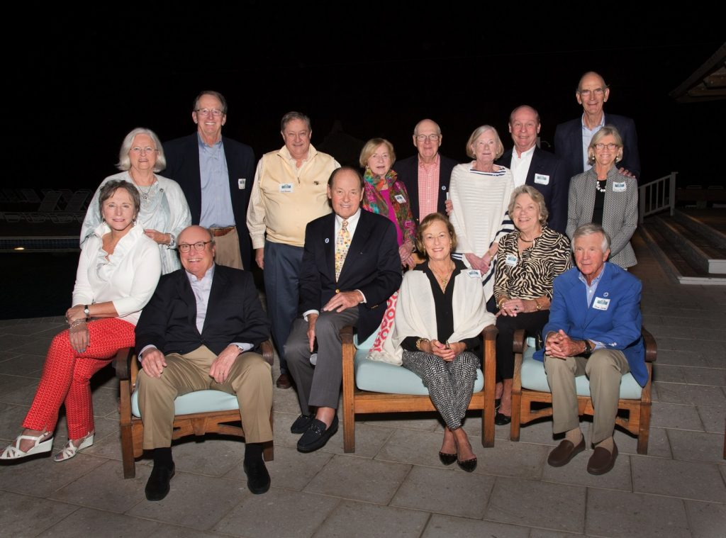 Company Event Group Photo