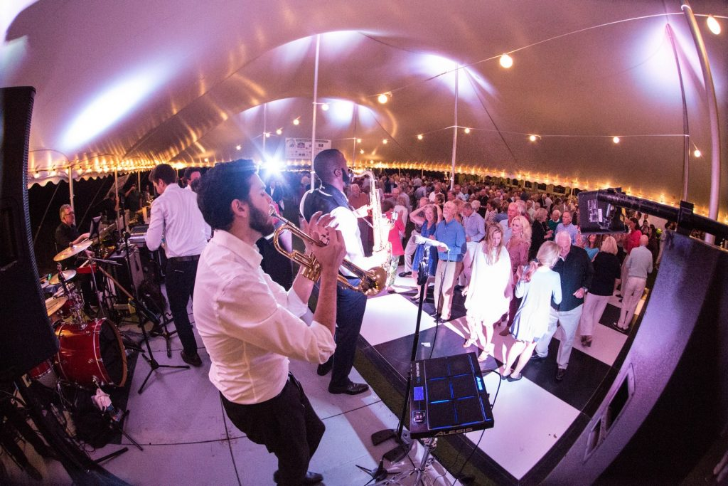 Event Photography - Live Band