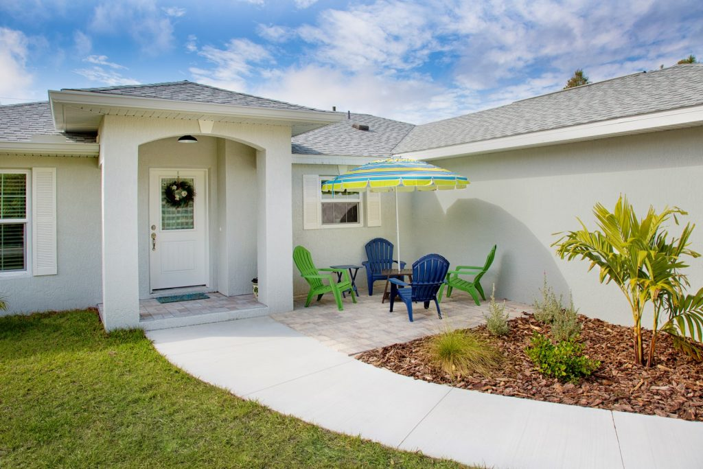 Real Estate Photography - Home Exterior