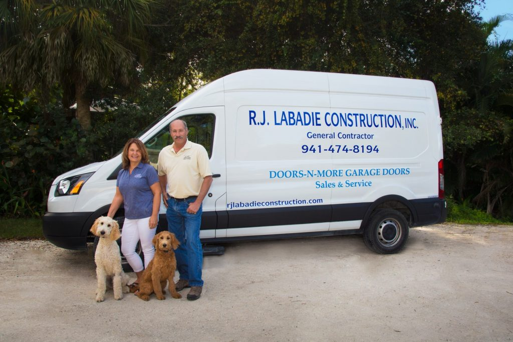 Team Photo for RJ Labadie Construction